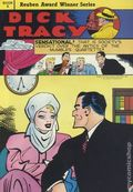 Dick Tracy (1984 Blackthorne Publishing) 6