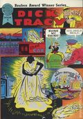 Dick Tracy (1984 Blackthorne Publishing) 9