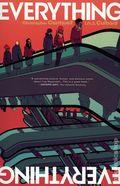 Everything TPB (2020 Dark Horse) Berger Books 2-1ST