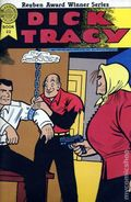 Dick Tracy (1984 Blackthorne Publishing) 22