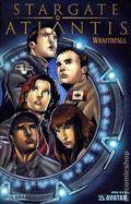 Stargate Atlantis Wraithfall Preview (2005) 1A