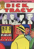 Dick Tracy (1984 Blackthorne Publishing) 12