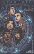 Stargate Atlantis Wraithfall Preview (2005) 1H