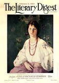 Literary Digest (1890-1938 Funk & Wagnalls) Vol. 80 #5