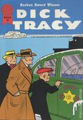 Dick Tracy (1984 Blackthorne Publishing) 18