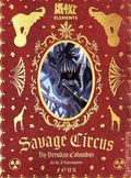 Savage Circus (2020 Heavy Metal) 4
