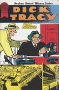 Dick Tracy (1984 Blackthorne Publishing) 21