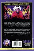 Sabrina the Teenage Witch Something Wicked TPB (2021 Archie) 1-1ST