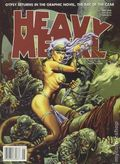 Heavy Metal Magazine (1977) Vol. 24 #2