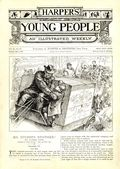 Harper's Young People (1879-1899 Harper & Brothers) Vol. 3 #132