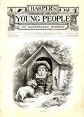 Harper's Young People (1879-1899 Harper & Brothers) Vol. 3 #135