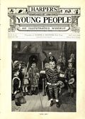 Harper's Young People (1879-1899 Harper & Brothers) Vol. 3 #140