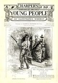 Harper's Young People (1879-1899 Harper & Brothers) Vol. 3 #141