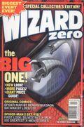 Wizard the Comics Magazine (1991) 0BU