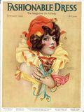 Fashionable Dress (1915 Fashionable Dress Publishing Co) Vol. 11 #4