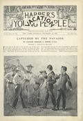 Harper's Young People (1879-1899 Harper & Brothers) Vol. 15 #738