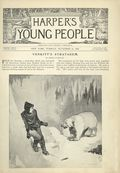 Harper's Young People (1879-1899 Harper & Brothers) Vol. 15 #733