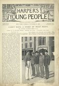Harper's Young People (1879-1899 Harper & Brothers) Vol. 15 #734