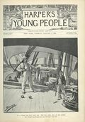 Harper's Young People (1879-1899 Harper & Brothers) Vol. 15 #740