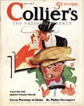 Collier's (1888-1957 Crowell-Collier Publishing) Apr 4 1936