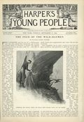Harper's Young People (1879-1899 Harper & Brothers) Vol. 15 #777