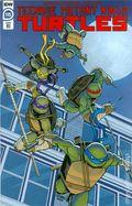 Teenage Mutant Ninja Turtles (2011 IDW) 115RI