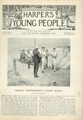 Harper's Young People (1879-1899 Harper & Brothers) Vol. 15 #778