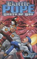 Battle Pope Wrath of God (2002) 3