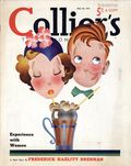 Collier's (1888-1957 Crowell-Collier Publishing) May 22 1937