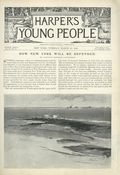 Harper's Young People (1879-1899 Harper & Brothers) Vol. 15 #750