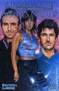Stargate Atlantis Wraithfall Preview (2005) 1C