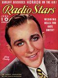 Radio Stars (1932) Vol. 8 #3
