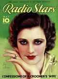 Radio Stars (1932) Vol. 6 #2