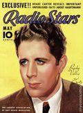 Radio Stars (1932) Vol. 8 #2