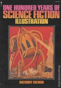 One Hundred Years of Science Fiction Illustrated (1975) 1