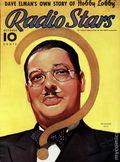 Radio Stars (1932) Vol. 13 #1