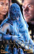 Stargate Atlantis Wraithfall Preview (2005) 1D
