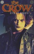 Crow City of Angels (1996) 2B