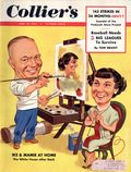 Collier's (1888-1957 Crowell-Collier Publishing) Jun 20 1953