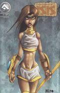 Legend of Isis (2005 Alias) 7B