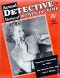 Actual Detective Stories (1937 Detective Stories Publishing) Vol. 1 #12