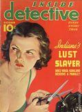 Inside Detective (1935-1995 MacFadden/Dell/Exposed/RGH) Vol. 3 #4