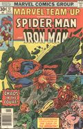 Marvel Team-Up (1972 1st Series) 51