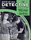 Official Detective Stories (1934-1995 Detective Stories Publishing) Vol. 8 #10