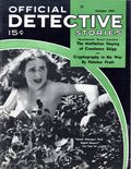 Official Detective Stories (1934-1995 Detective Stories Publishing) Vol. 9 #8