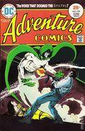 Adventure Comics (1938 1st Series) Mark Jewelers 439MJ