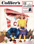 Collier's (1888-1957 Crowell-Collier Publishing) Jul 25 1953