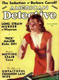 American Detective (1934-1938 Artvision Ltd) Vol. 9 #5