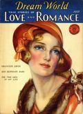Dream World True Stories of Love and Romance (1924-1933 MacFadden) Jul 1931