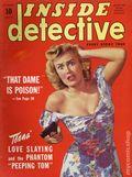 Inside Detective (1935-1995 MacFadden/Dell/Exposed/RGH) Vol. 13 #4